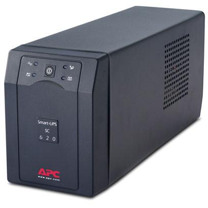 UPS Smart- SC 620I thumbnail