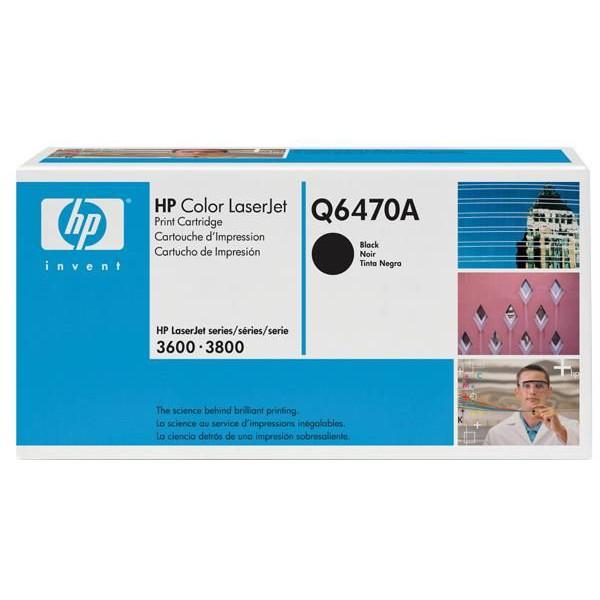 Consumabil Q6470A thumbnail