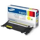 Consumabil Yellow Toner for CLP-320/CLP-325/CLX-3185 Series 1000 pag