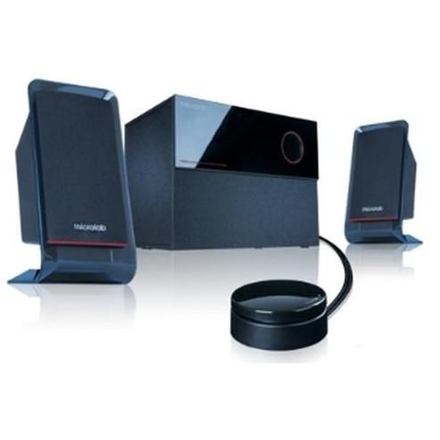 Sistem Audio 2.1 M 200 Black