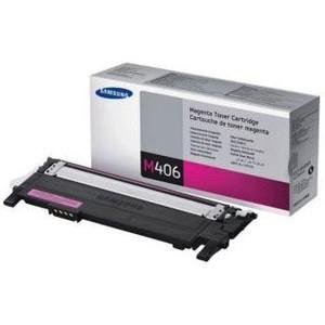Consumabil Samsung Consumabil Toner Magenta CLT-M406S/ELS