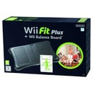Nintendo Wii Fit Plus cu Balance Board