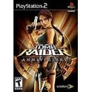 PS2 Tomb Raider: Anniversary