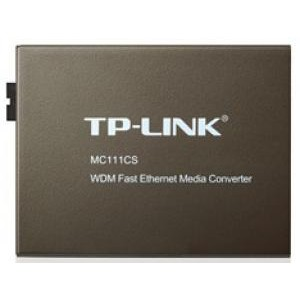 Media convertor Convertor media MC111CS