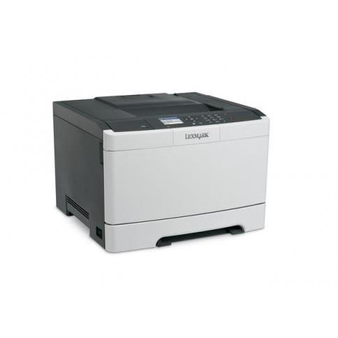 Imprimanta Laser Color Cs410dn