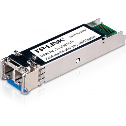 Modul Mini-GBIC TL-SM311LM SFP 1000BaseSX 550 m thumbnail