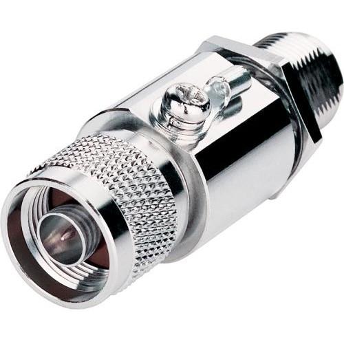 Surge Protector TL-ANT24SP  Conectori N Tata/Mama Pentru protectia dispozitivelor  impotriva fulgerelor si a descarcarilor electrice