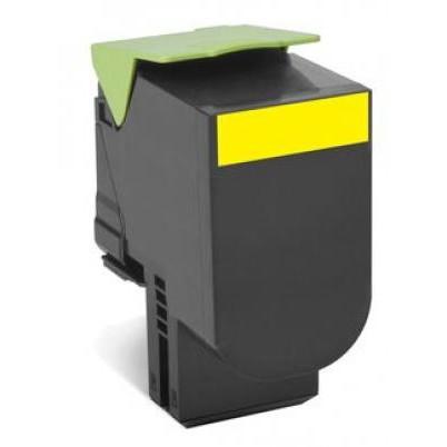 Consumabil Consumabil 800h4 Yellow High Yield Tone