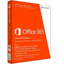 Microsoft Office 365 Home Premium English subscriptie 1 an