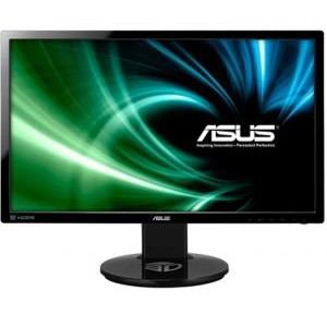 Monitor Asus LED 3D VG248QE Black