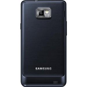 Smartphone Samsung i9105 Galaxy S2 Plus Blue Gray