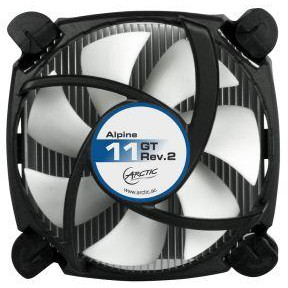 Cooler CPU Arctic Cooling Alpine 11 GT rev.2