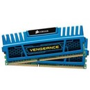 DDR3 4GB 1600MHz KIT 2x2GB radiator Blue Vengeance