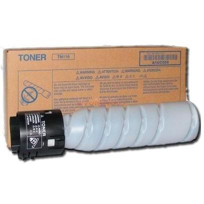 Consumabil Toner Tn-116 Black A1uc0d0