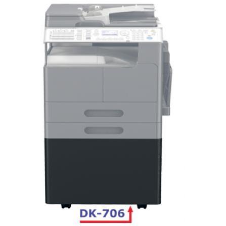 Desk DK-706 9960950000 thumbnail