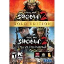 Joc PC Sega Total War Shogun 2 Gold Edition