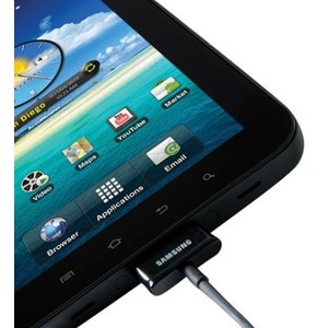 Cablu de date Samsung ECC1DP0UBECSTD Mobile Tablet Data Cable
