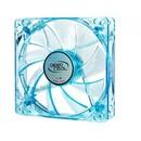 XFAN 120U led albastru