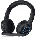 Over-Head Gaming Xanthos Stereo Black