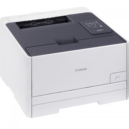 Imprimanta Laser Color I-sensys Lbp7100cn
