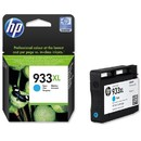 Cartus 933XL Cyan Officejet Ink Cartridge