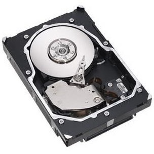 Hard Disk Server Server 146gb Sas 15k Tx200 S6. Rx