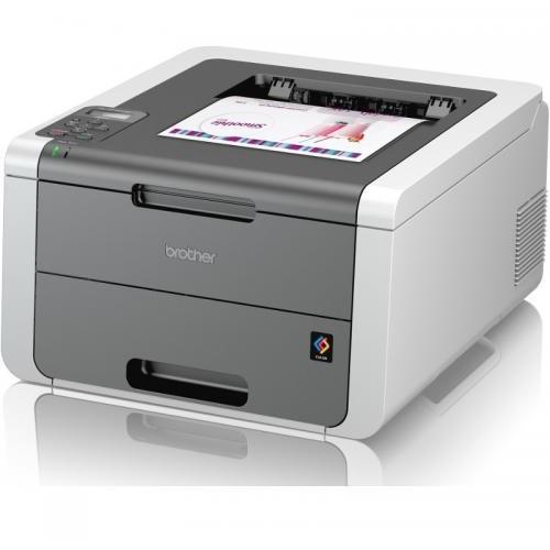 Imprimanta Laser Color Hl3140cw