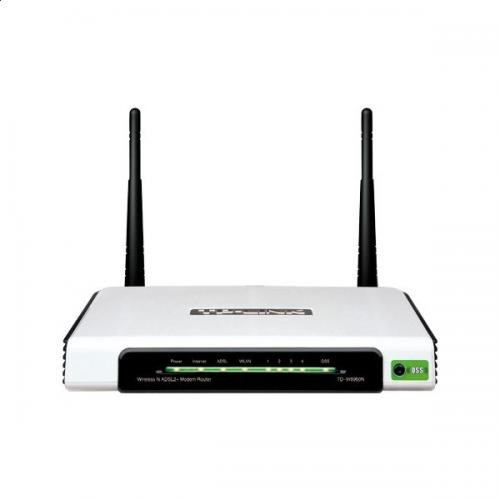 Router wireless TD-W8960N thumbnail