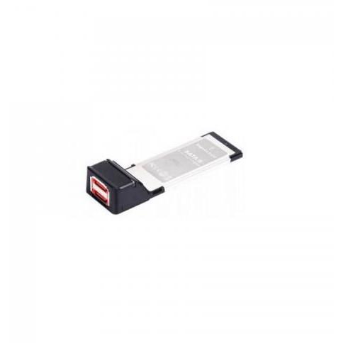 Adaptor ExpressCard 2x eSATA thumbnail