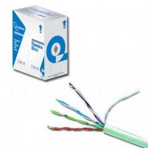 Cablu UTP Cupru si Aluminiu rola 305m thumbnail