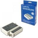 Logilink Tester cablu RJ45 si BNC WZ0011