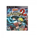 PS3 Naruto Shippuden: Ultimate Ninja Storm 2