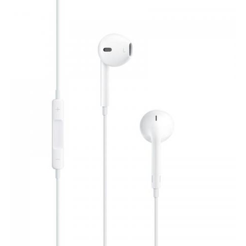 Casti EarPods MD827ZM/A White thumbnail
