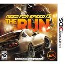 Need For SpeedThe Run Pentru 3DS