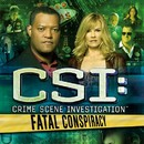 DS CSI 6 Fatal Conspiracy