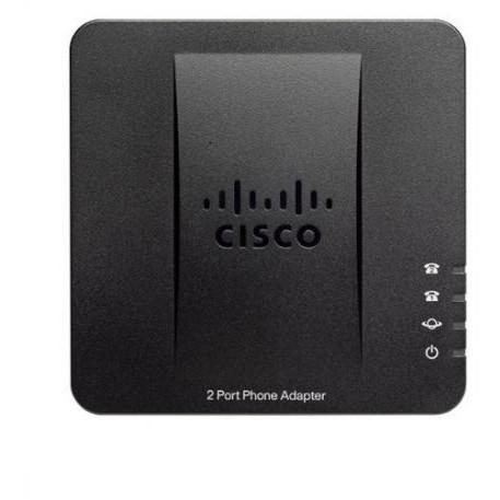 Router SPA122 Negru thumbnail