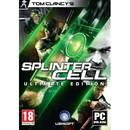 Joc PC Ubisoft Pachet Splinter Cell Ultimate
