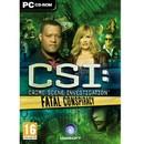 PC CSI 6 Fatal Conspiracy