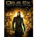 PC Deus ExHuman Revolution
