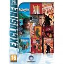 Pachet PC Far Cry + XIII Rainbow Six Vegas