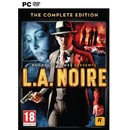 LA Noire Complete Edition
