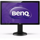 Monitor BenQ GL2450HT 24 inch 5ms Black