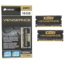 16GB DDR3 1600MHz CL10 Kit