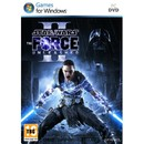 PC Star WarsThe Force Unleashed 2