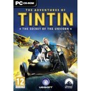 PC The Adventures of Tintin Exclusive