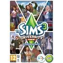 PC The Sims 3 University Life