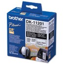 Standard address label DK11201