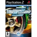 PS2 Need For Speed Underground 2