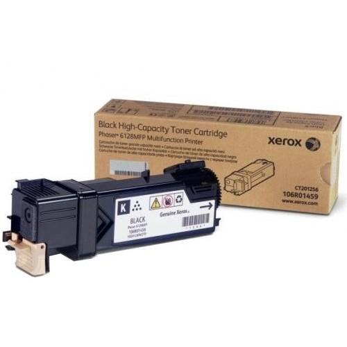 Consumabil Consumabil Toner Cartridge Black Phaser