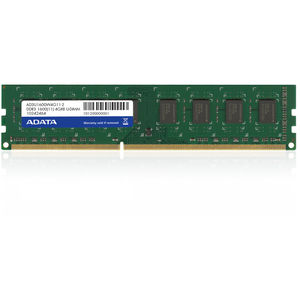 Memorie ADATA Premier 2GB DDR3 1600MHz CL11 (bulk)
